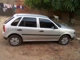 Carro Gol - 2006
