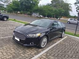 Ford Fusion (Garagem) Ford Fusion 4x4 AWD Gasolina Titanium (Estaciona Só) - 2016 - 2016
