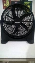 Ventisol ventilador/circulador