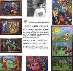 Obras de Arte - Quadros