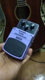 Pedal OverDrive