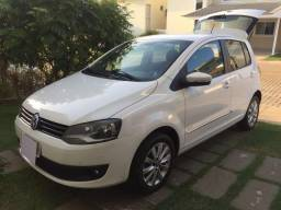 Volkswagen Fox - Único Dono - Completo - Ótimo Estado - 2011