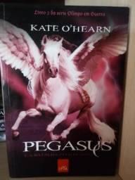 Pegasus vol.2