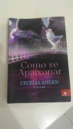 Como se Apaixonar - Cecília Ahern