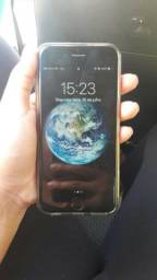 Iphone 6s 64Gb cinza