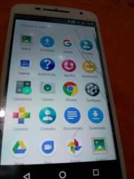 Celular Motorola moto x plus sou de São Lourenço