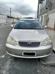 Corolla 2006 xei 1.8 manual - 2006