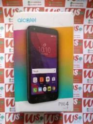 Smartphone Alcatel PIXI 4 colors