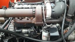 Motor cummis 240 cv