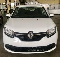 Renault Sandero Expression 1.6 Aut. 2015 - 2015