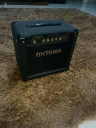 Amplificador Meteoro Atomic Driver ADR 20