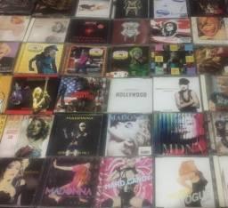 Coleção CDS Madonna