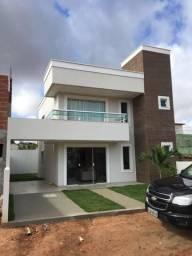 Casa Dúplex em Condomínio// Alto padrão// no Altos do Calhau // Entrada Facilitada
