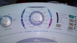 Maquina de Lavar Electrolux 12k