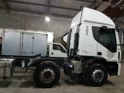Caminhão iveco 240 28 - 2014