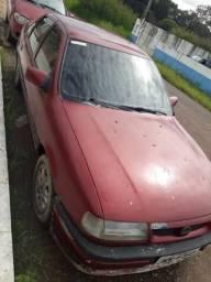 Vendo ou Troco Vectra 95/96 2.0 8v - 1995