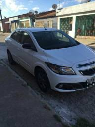 Vendo Chevrolet Prisma Advantage 36,500$ - 2015