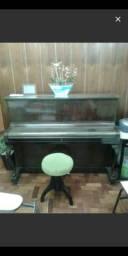 Piano Robinson