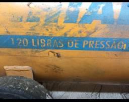 Compressor chiaperini 120lbs