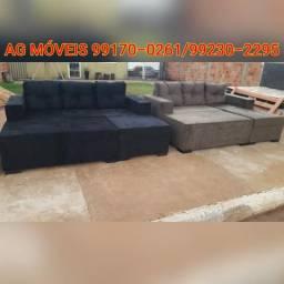 Sofa chaise só 799,99