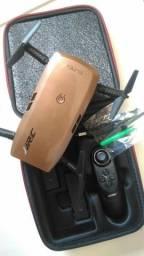 Drone Rc Com Camera - Rtf - Com Duas Baterias