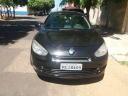 Vendo ou troco fluence 2011 top automatico - 2011
