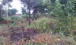 Vendo um terreno em santana