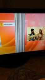 TV 52 Polegadas, Aceito cartão