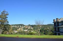 Terreno residencial à venda, Alphaville, Gramado.