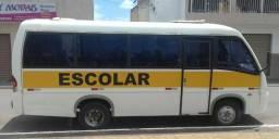 Volare a8 2002 micro ônibus 24 lugares - 2002