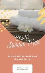 Chalé Barra Mar