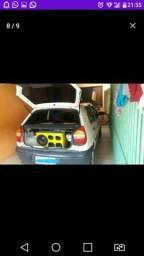 Carro palio - 2005