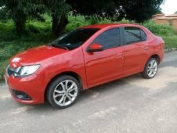Vendo um Renault Logan expression 1.6 - 2014