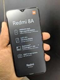 Xiaomi redmi 8A 32gb lacrado com garantia