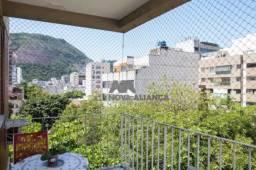Apartamento à venda com 2 dormitórios em Botafogo, Rio de janeiro cod:NBAP22072
