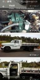 Caminhão D 40