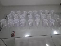 Canecas porcelana sublimação