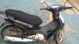 Honda biz 125 2010 - 2010