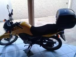 Vendo Honda/Cg Fan Esd - 2014
