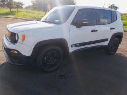 Jeep Renegade 1.8 aut. 2016 - 2016