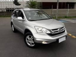 Honda Crv Exl 2.0 2010 - 2010