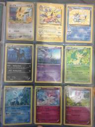 VENDO Cartas raras e antigas de Pokemon TCG!
