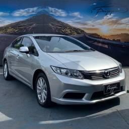 Honda Civic LXS 1.8 - R$10mil/entrada!! - 2014