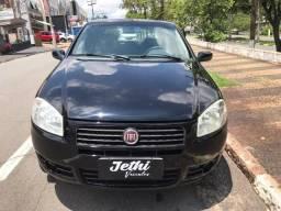 Fiat Palio ELX 1.0 2P Flex Ano 2008 - 2008