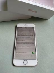 IPhone 7 32 GB Rose Sem detalhes de uso