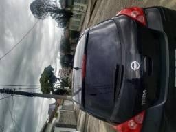 Nissan Tiida 2008 - 2008