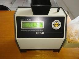 Medidor De Umidade De Grãos Gehaka G650