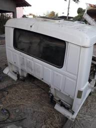 Cabine 2004