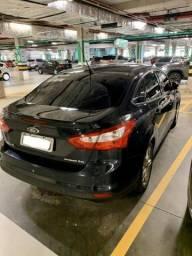 Ford Focus Sedan SE Plus 2.0 16V Flex 13/14 Aut - 2014
