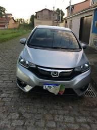 Honda Fit Ex 1.5 Automático Kit Gás Geração 5 - 2015